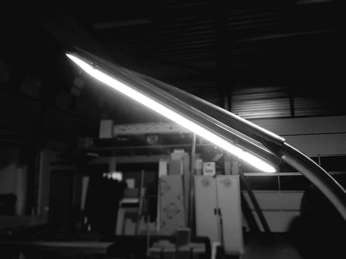 De Straatlamp